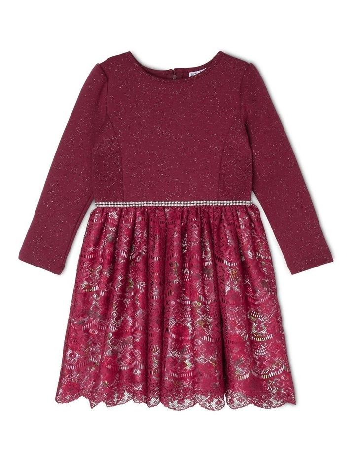 Harper Lace Skirt Dress (3-8 Years) image 1
