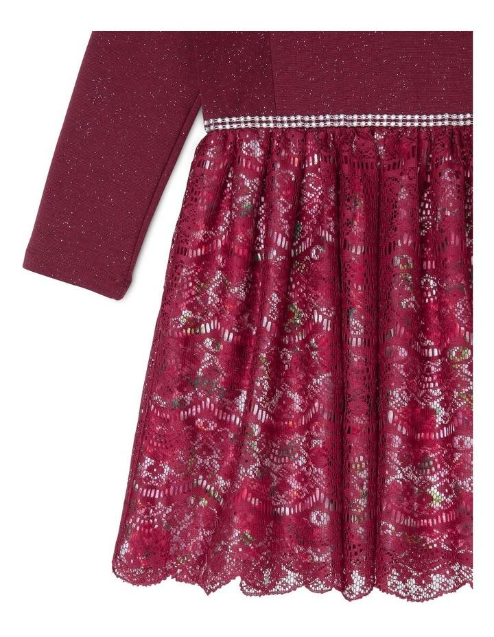 Harper Lace Skirt Dress (3-8 Years) image 2