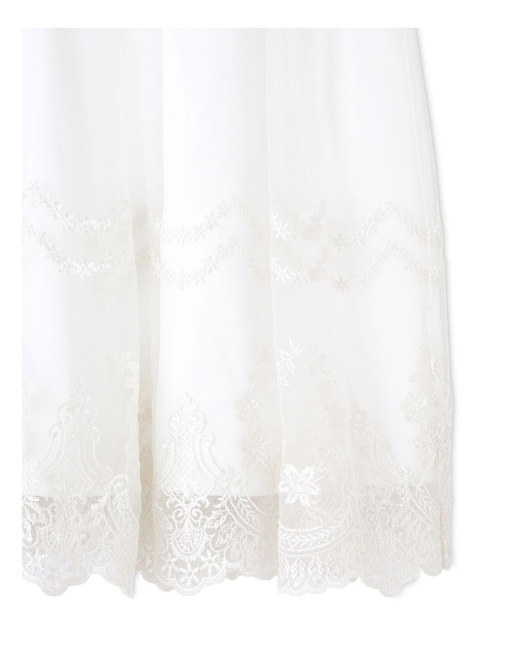 White Label Christening Gown (0-2 Years) image 3