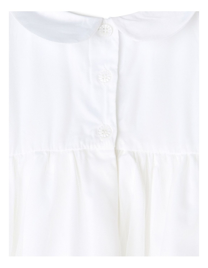 White Label Christening Gown (0-2 Years) image 4