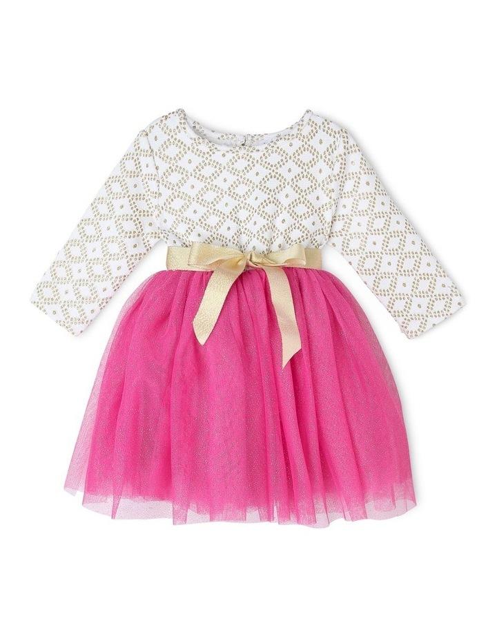 Layla Tutu Dress (0-2 Years) image 1