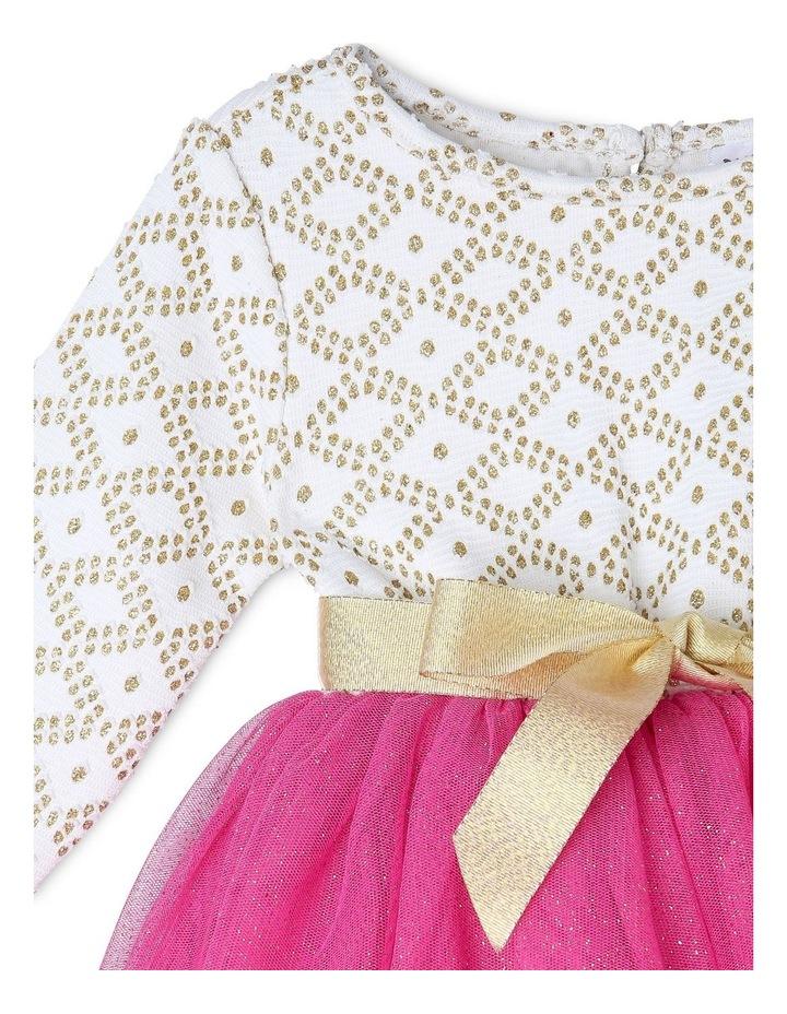 Layla Tutu Dress (0-2 Years) image 2