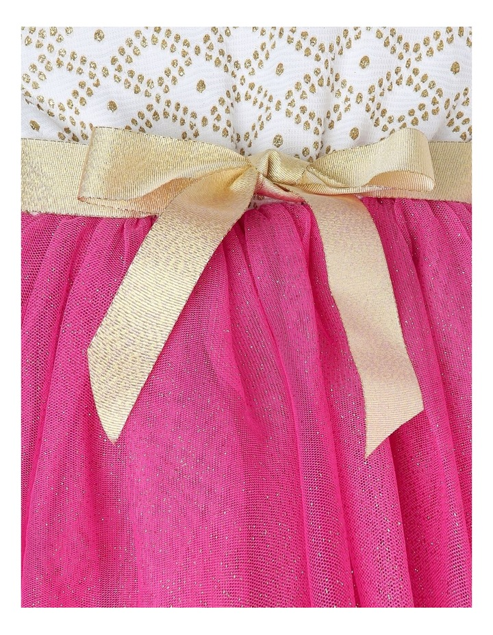 Layla Tutu Dress (0-2 Years) image 3