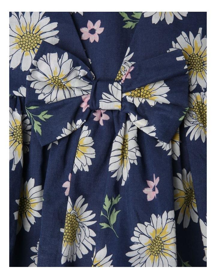 Summer Woven Daisy Dress (3-8 Years) image 3