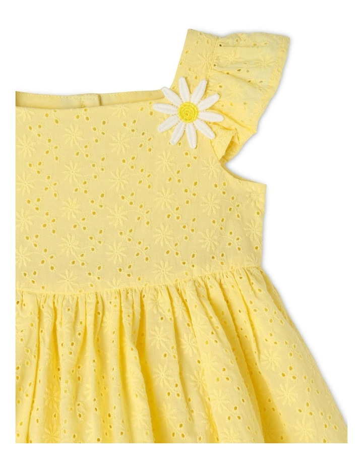 Laura Frill Sundress (0-2 Years) image 3
