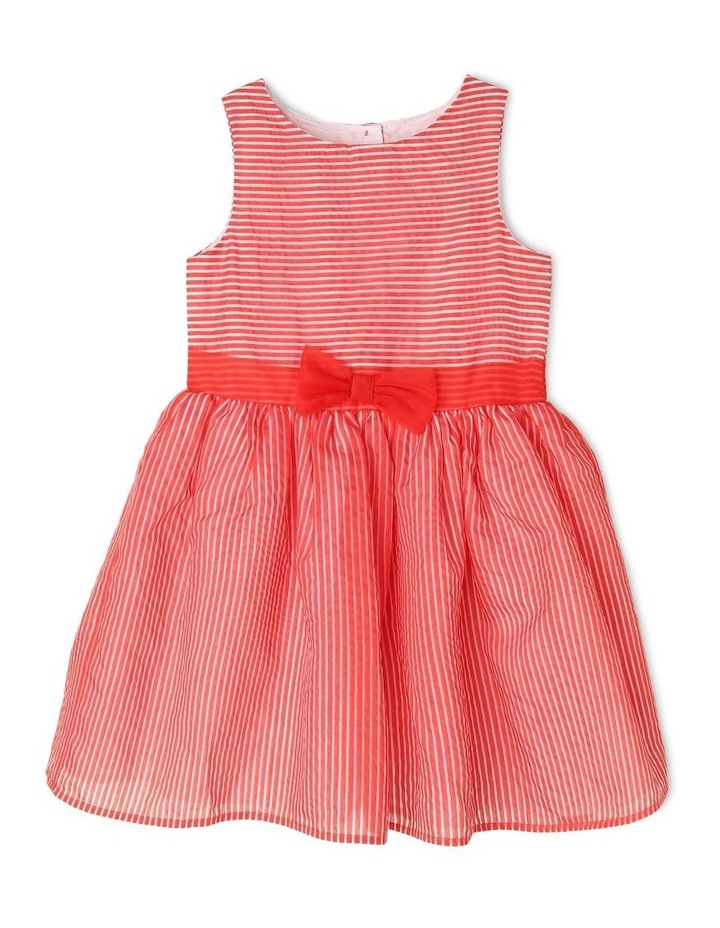 Katie Organza Party Dress (3-8 Years) image 1