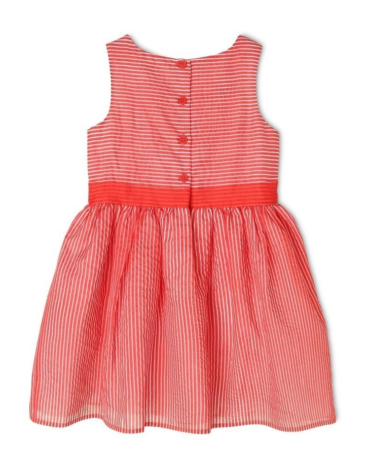 Katie Organza Party Dress (3-8 Years) image 2