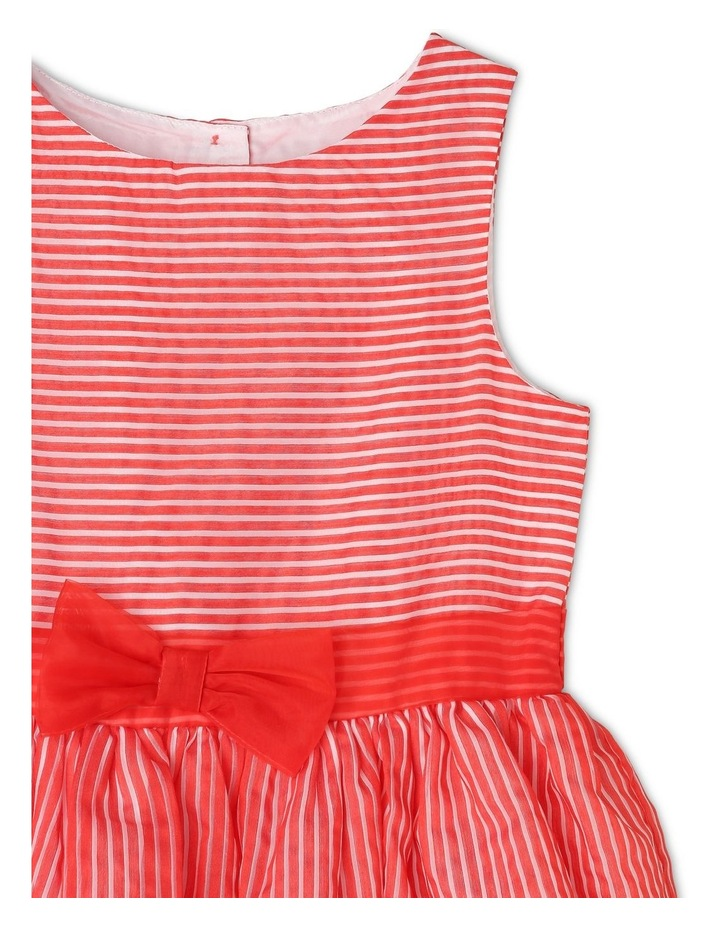 Katie Organza Party Dress (3-8 Years) image 3