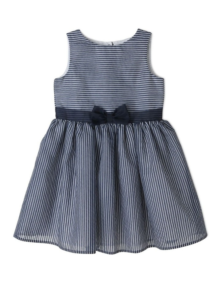 Jessica Organza Party Dress (3-8 years) image 1