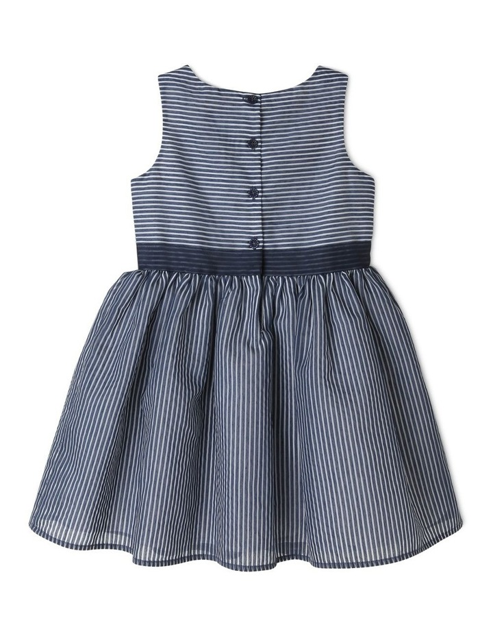 Jessica Organza Party Dress (3-8 years) image 2