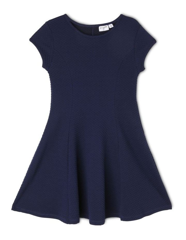Grace Knit Swing Dress (9-16 Years) image 1