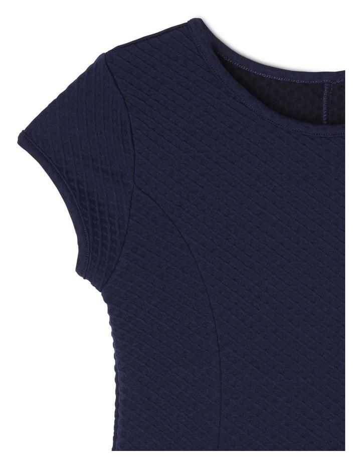 Grace Knit Swing Dress (9-16 Years) image 2