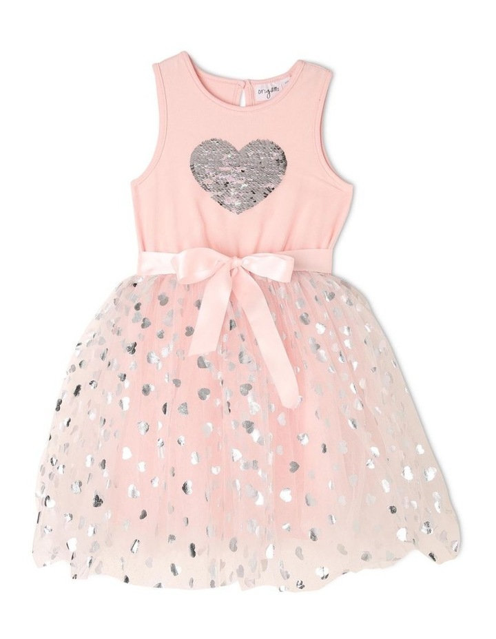 Lily Reversible Sequin Tutu (3-8 Years) image 1