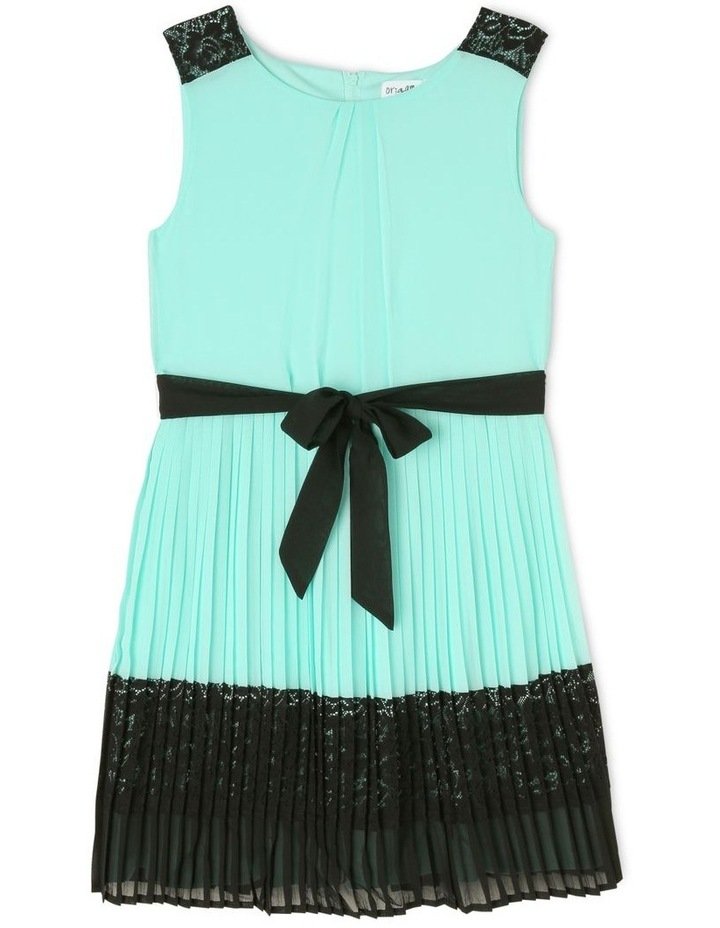 Sienna Woven Lace Dress (9-16 Years) image 1