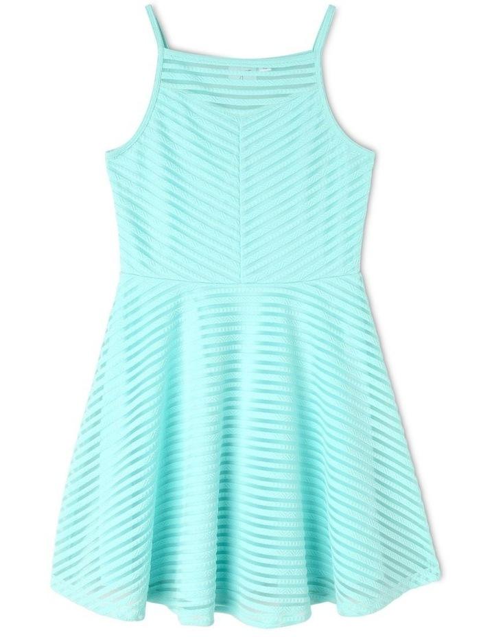 Mint Dress image 1
