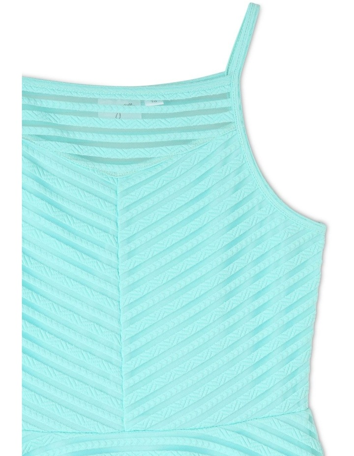 Mint Dress image 3