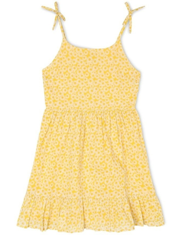 Tilly Woven Fit And Flare Dress image 1