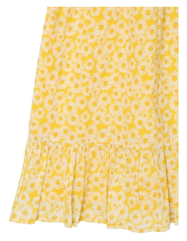 Tilly Woven Fit And Flare Dress image 3
