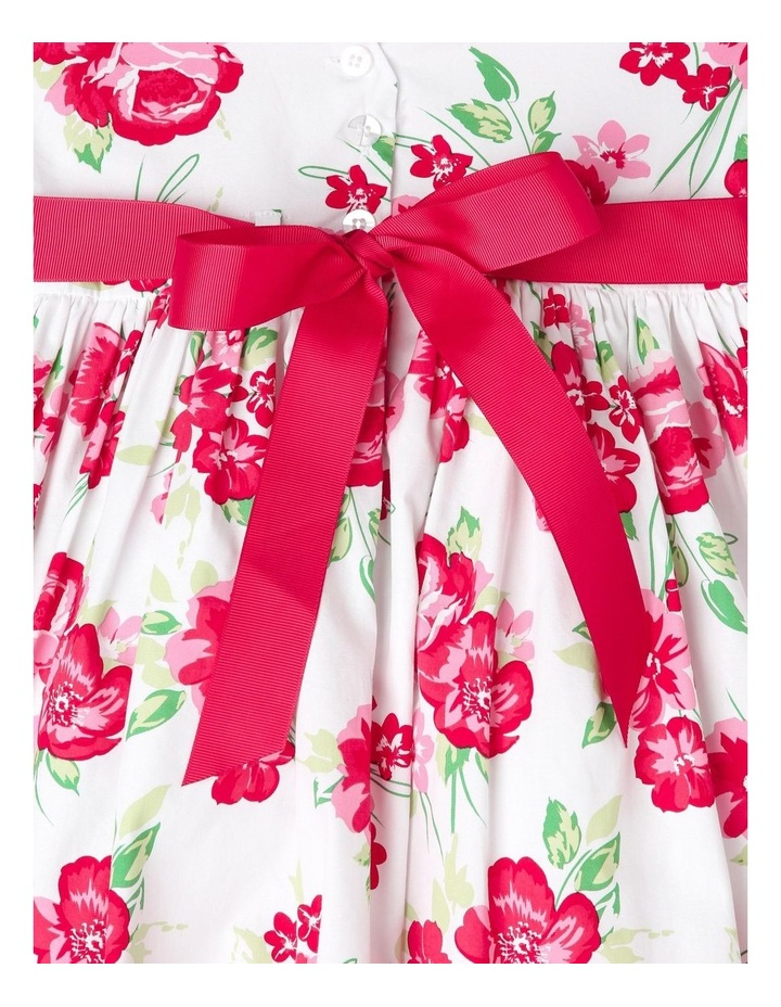 Lola Voile Sundress with Waist Tie (3-8 Years) image 5
