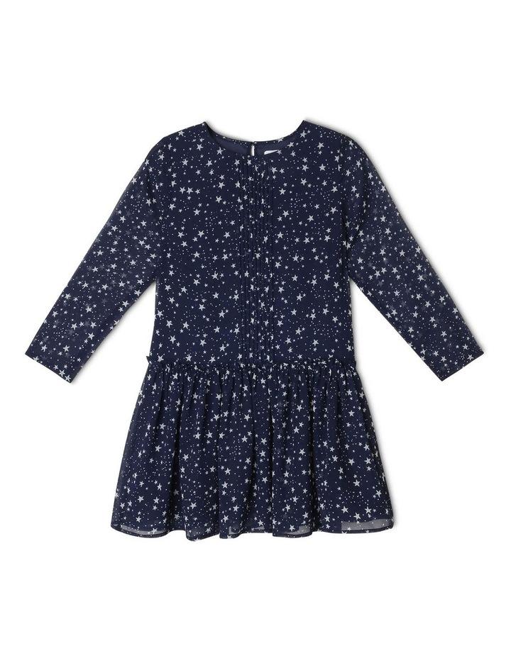 Gracie Drop-Waist Dress image 1