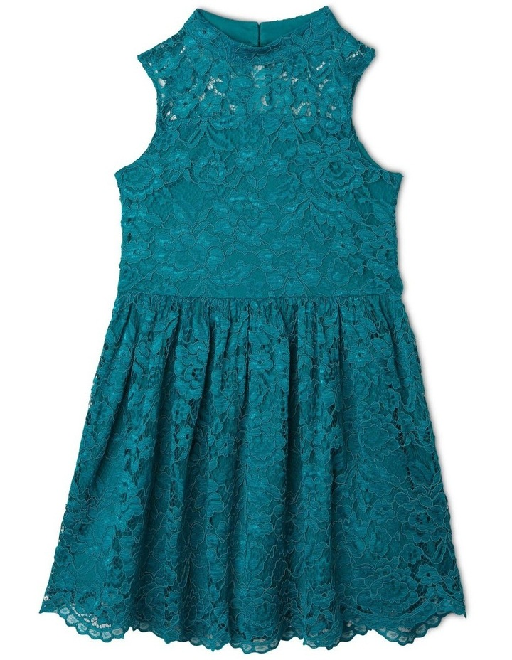 Brae Lace Dress image 1
