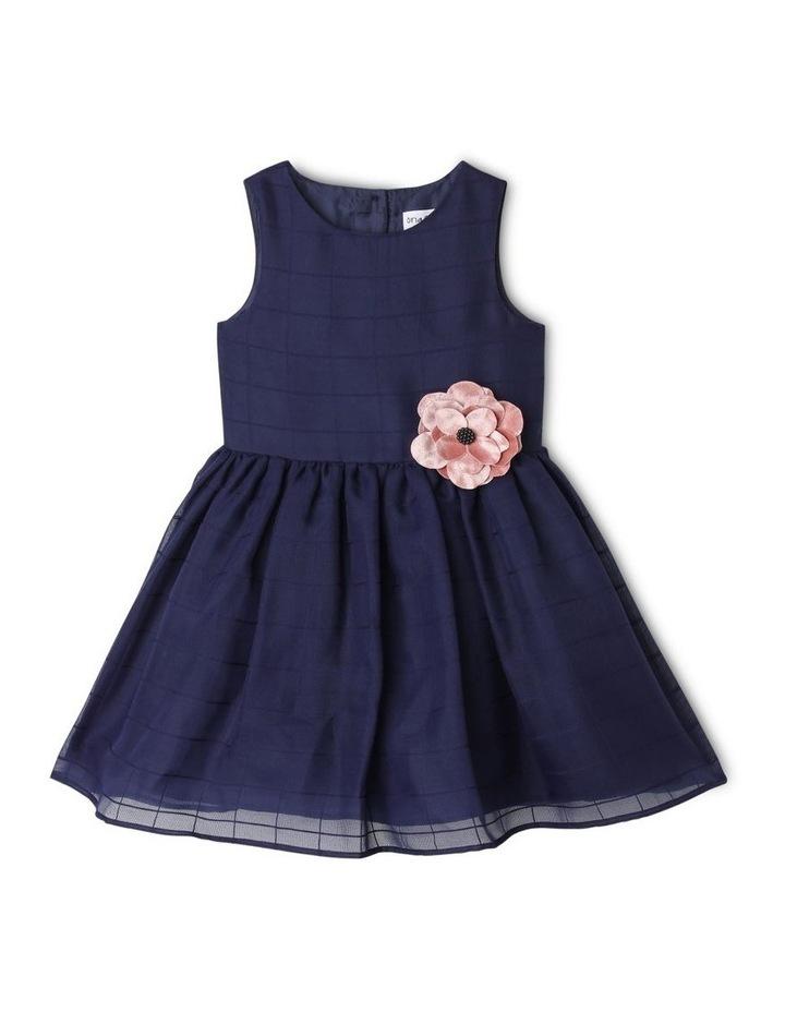 Piper Organza Dress (1-8 Years) image 1