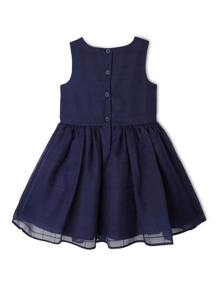 Piper Organza Dress (1-8 Years) image 2