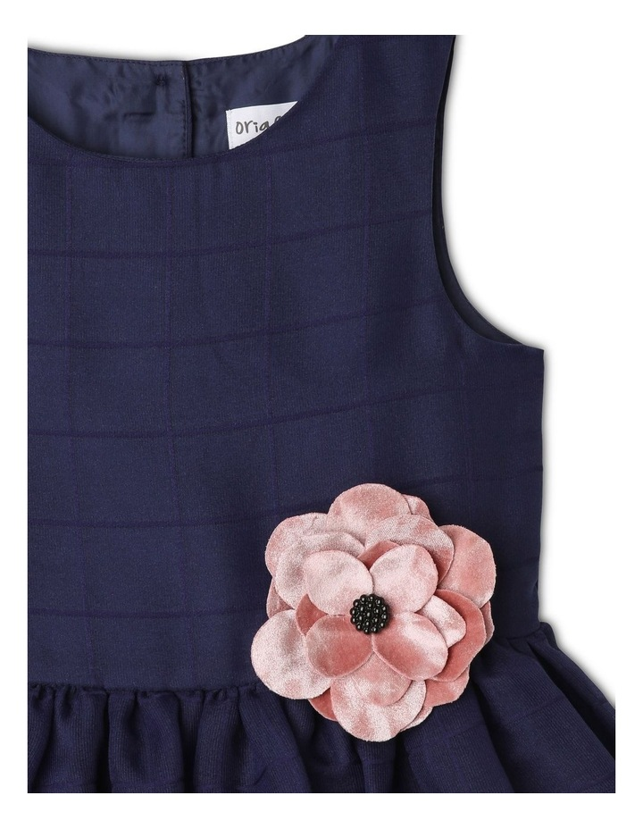 Piper Organza Dress (1-8 Years) image 3