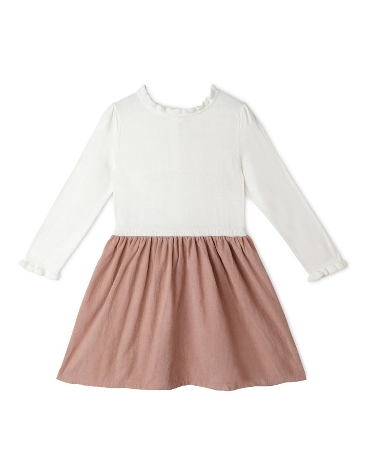Adelaide Cord Dress (1-8 Years) image 1