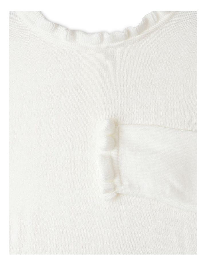 Adelaide Cord Dress (1-8 Years) image 3