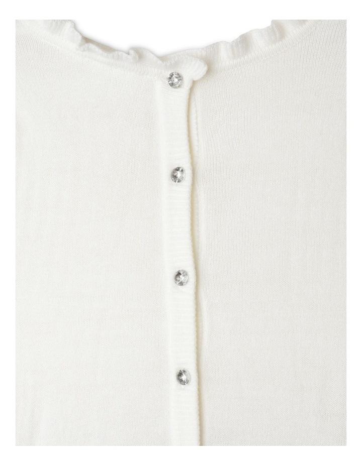 Adelaide Cord Dress (1-8 Years) image 5
