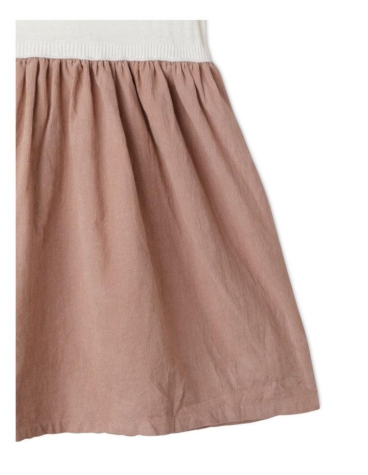 Adelaide Cord Dress (1-8 Years) image 6