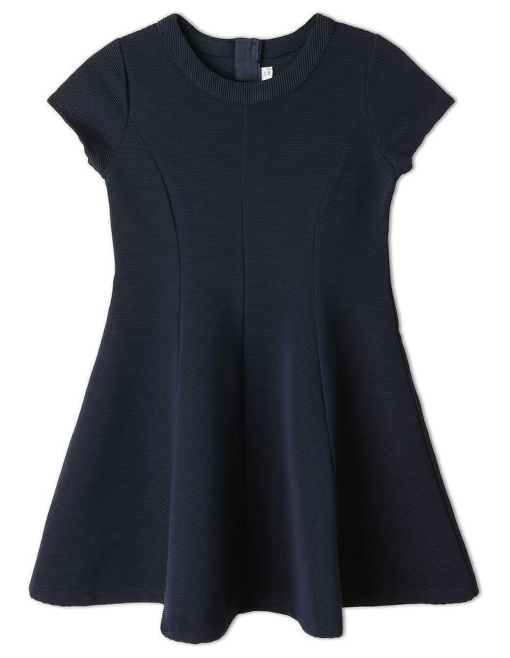 Adele Skater Dress (9-16 Years) image 1