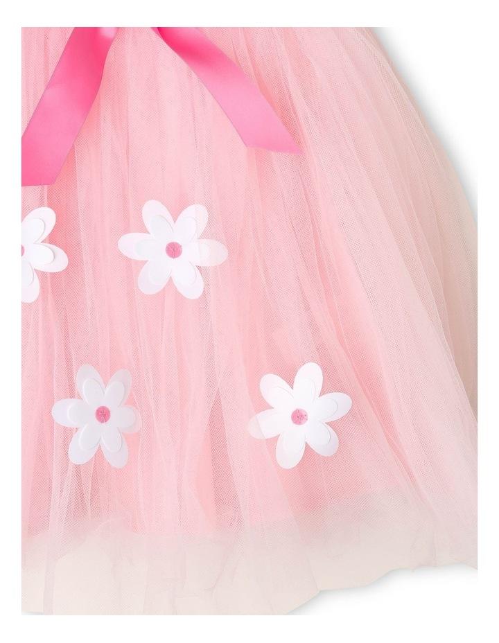 Sage Tutu Dress (1-8 Years) image 4