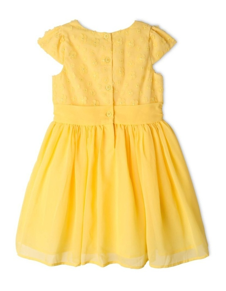 Pheobe Chiffon Party Dress (1-8 Years) image 2