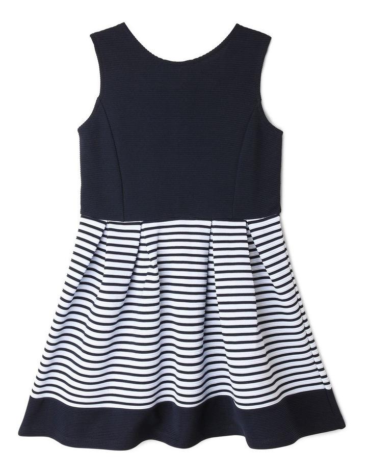 Meadow Stripe Dress (1-8 Years) image 1