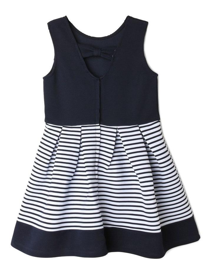 Meadow Stripe Dress (1-8 Years) image 2
