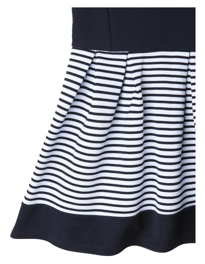 Meadow Stripe Dress (1-8 Years) image 5