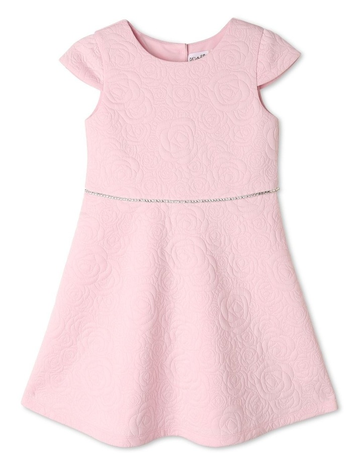Audrey Knit Dress (1-8 Years) image 1