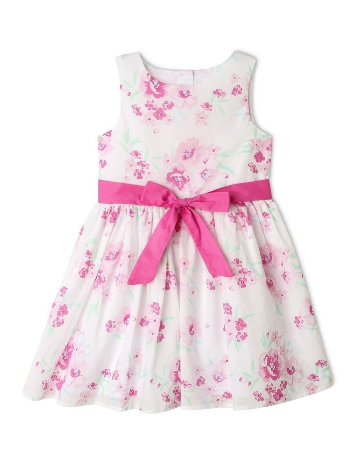 Charlotte Voile Sundress (1-8 Years) image 1