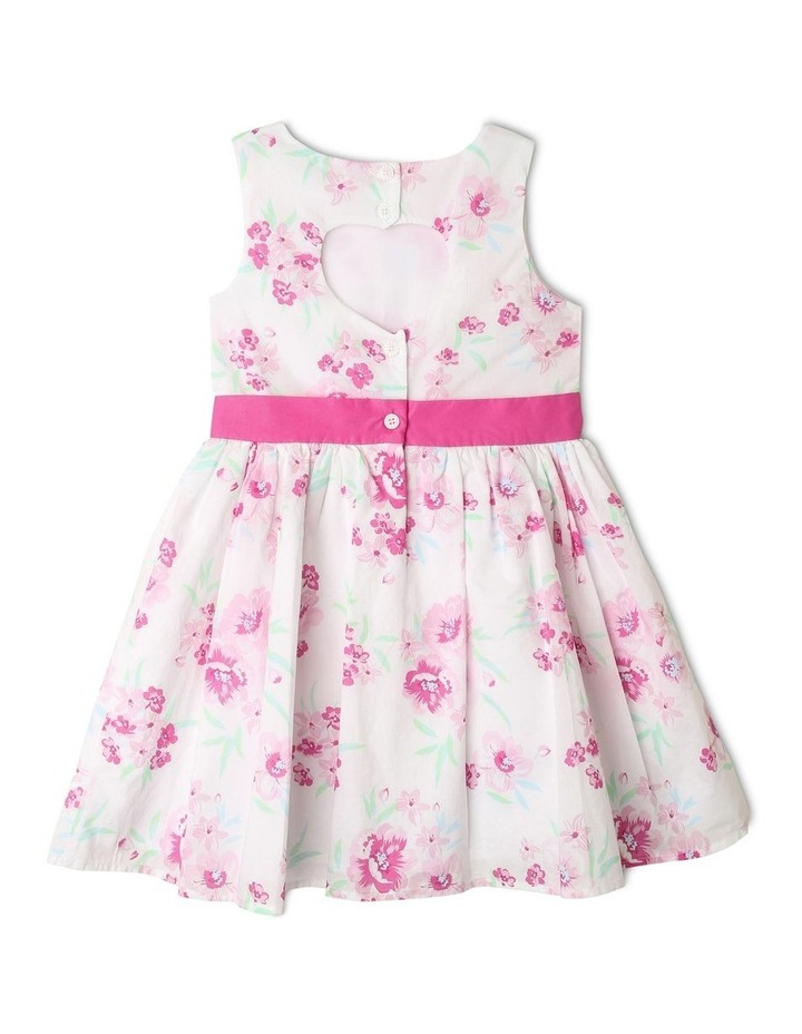 Charlotte Voile Sundress (1-8 Years) image 2
