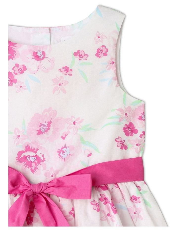 Charlotte Voile Sundress (1-8 Years) image 3