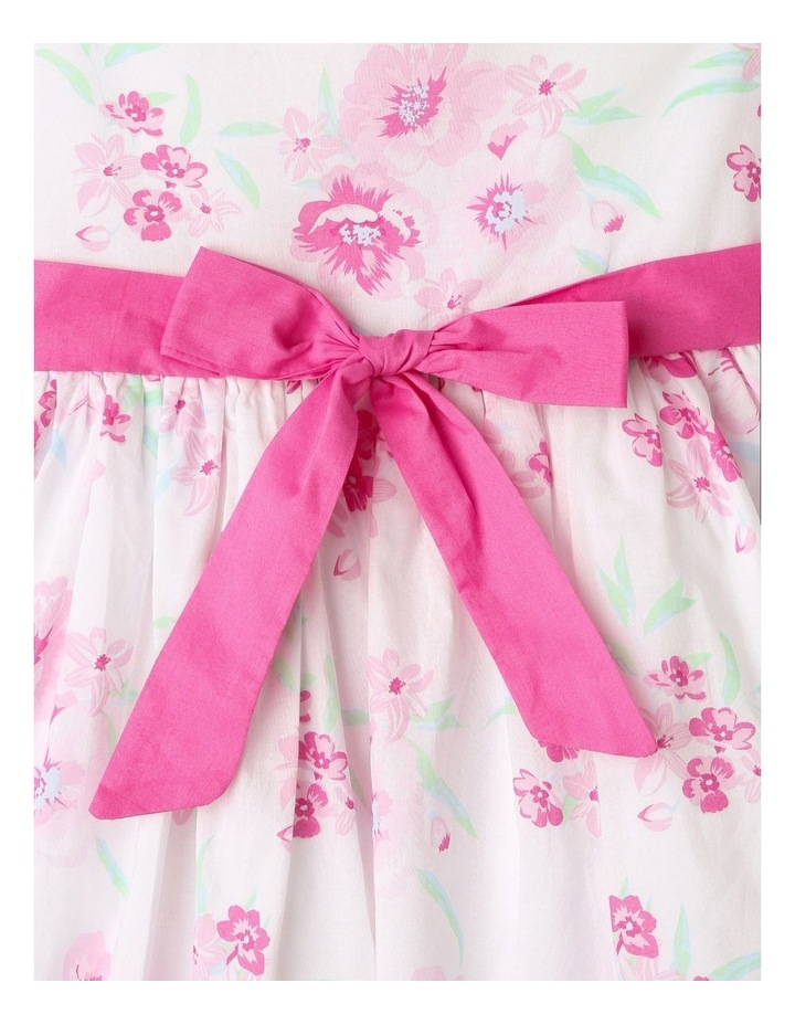 Charlotte Voile Sundress (1-8 Years) image 4
