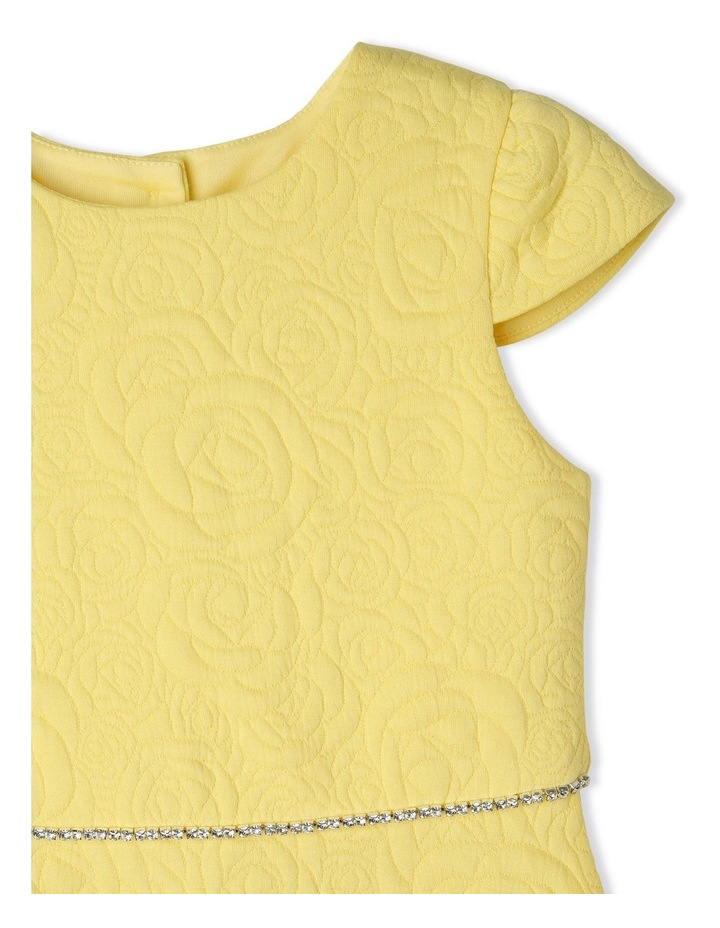 Audrey Knit Dress (1-8 Years) image 2