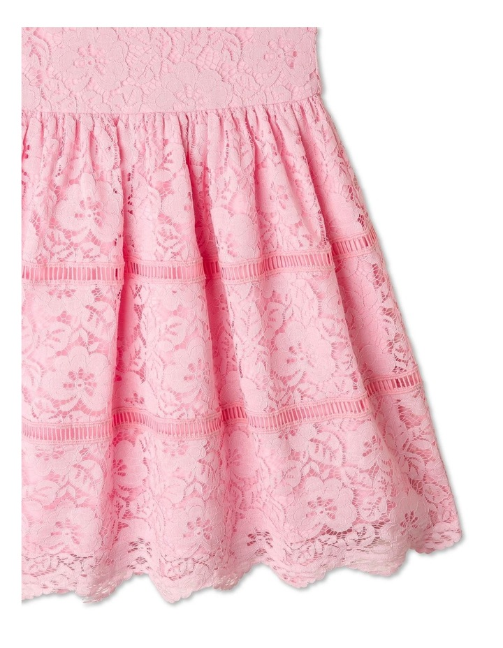 Ginger Lace Skater Dress (9-16 Years) image 4