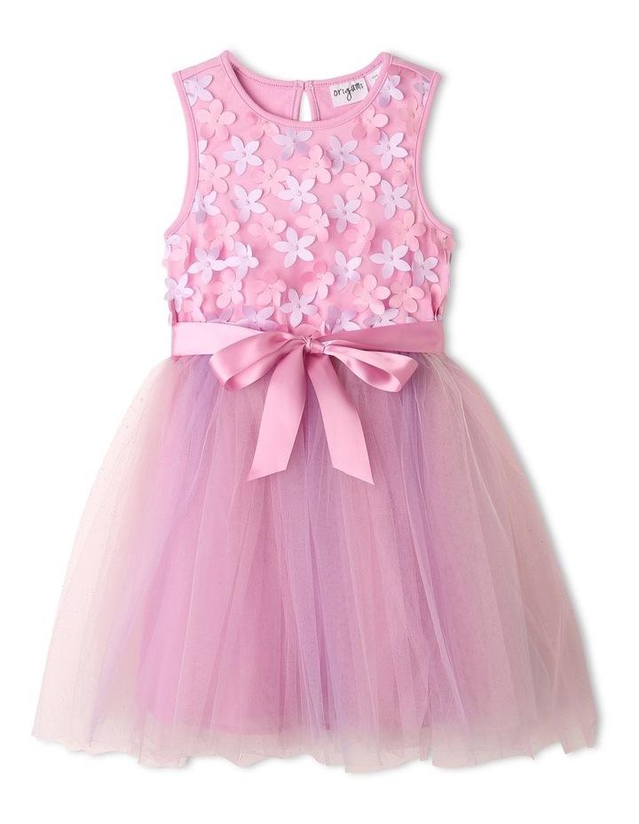 Chantelle Tutu Dress (1-8 Years) image 1