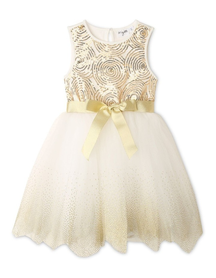 Daniella Tutu Dress (1-8 Years) image 1