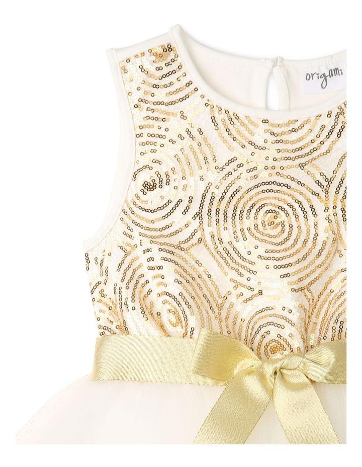 Daniella Tutu Dress (1-8 Years) image 2