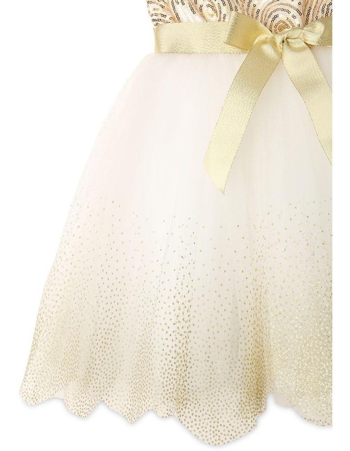 Daniella Tutu Dress (1-8 Years) image 4