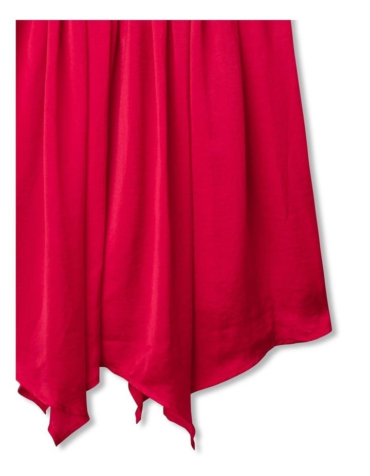 Kendall Hanky Hem Dress (9-16 Years) image 4
